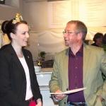 Ehrenpreisverleihung Weinprämierung 2013-01
