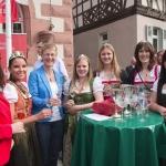 Eröffnung Weinmarkt 2013-12