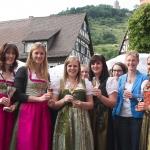 Eröffnung Weinmarkt 2013-18