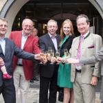 Eröffnung Weinmarkt 2013-2-4