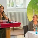 Grußwort Franziska Jourdan, Verleihung Ehrenpreise 2013