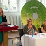 Grußwort Sabine Wagner, Deutsche Weinprinzessin 2013/14