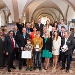 Preisträger 2013 und Gäste