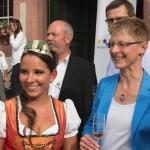 Eröffnung Weinmarkt 2013-15