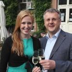 Eröffnung Weinmarkt 2013-2