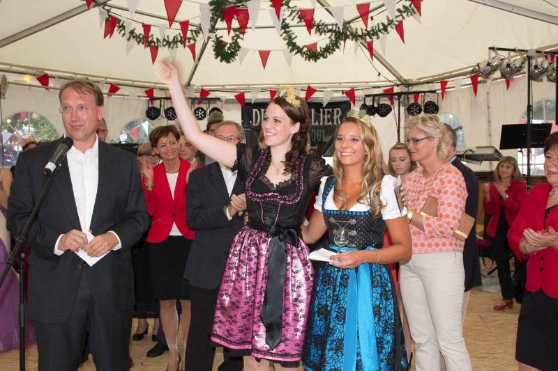 Bergsträßer Winzerfest 2013-14