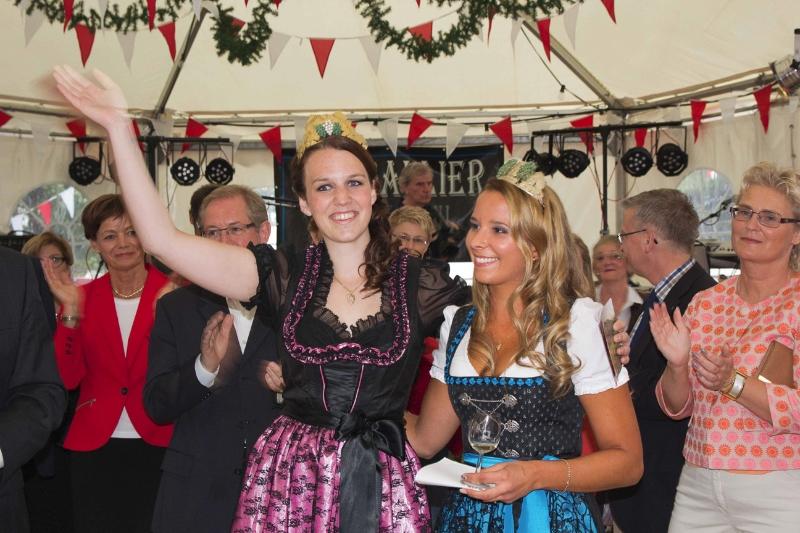 Bergsträßer Winzerfest 2013-15