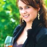 Susanne Bürkle, Gebietsweinkönigin Hessische Bergstraße 2008-09